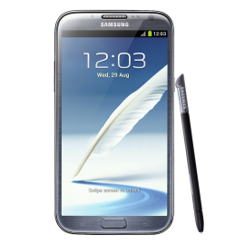 Samsung galaxy  Note 2 parts