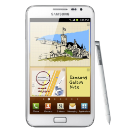 Samsung-galaxy--Note-1-parts
