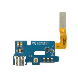 Samsung-Galaxy-Note-2-4G-(n7105)-Charging-Port