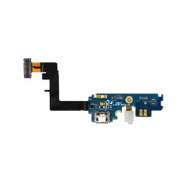 Samsung-Galaxy-S2-3G-i9100-Charge-Port