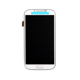 Samsung-Galaxy-S4-4G-(i9505)-front-screen-LCD-+-digitizer-assembly-with-Frame-(white)