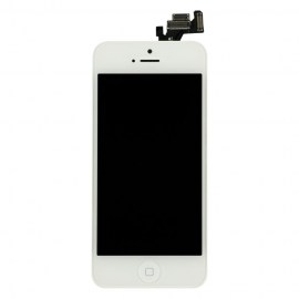 iPhone-5-LCD-Assembly-with-small-parts-and-home-button-(white)-outside